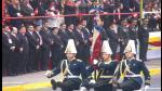 Vea las delegaciones de Chile y Ecuador en la Gran Parada Militar (FOTOS) - Noticias de parada militar 2012