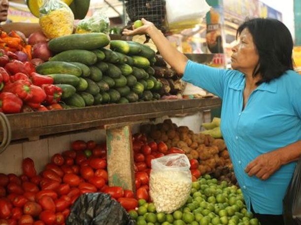 Precio del lim n cebolla y choclo se increment levemente for Precio de puertas levadizas en lima peru
