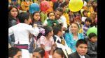 Pequeño Samín Humala y sus hermanas se lucieron en fiesta por Día del Niño (FOTOS) - Noticias de samín humala