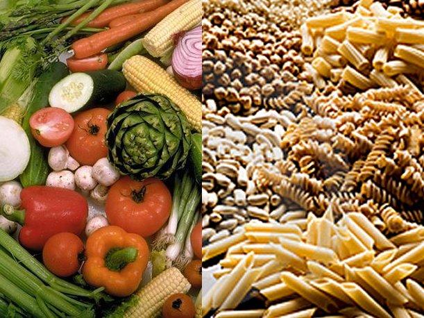 Conoce los alimentos que aumentan la temperatura corporal