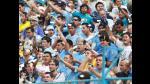Hinchas de Sporting Cristal eligieron nombres de las tribunas del Estadio Alberto Gallardo - Noticias de pedro garay