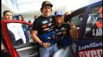Alejandra Baigorria ya tiene listo su auto para Caminos del Inca (FOTOS) - Noticias de alejandra baigorria