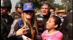 Alejandra Baigorria alborotó la partida de Caminos del Inca (FOTOS) - Noticias de alejandra baigorria