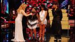 El Gran Show: ¡Revive como Johany Vegas se salvó de ser eliminada en el reality! (FOTOS) - Noticias de johanny vegas