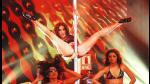 El Gran Show: ¡Reviva aquí el atrevido sexy dance de las bellas soñadoras! (FOTOS) - Noticias de johanny vegas