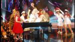 El Gran Show: ¡Reviva la performance de Nikko Ponce tras su eliminación! (FOTOS) - Noticias de nikko ponce