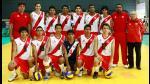 Perú venció a Uruguay en Sudamericano de vóley masculino de menores (FOTOS) - Noticias de vóley masculino