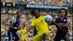 ¿Quiénes son los peruanos con más goles en el exterior? (FOTOS) - Noticias de flavio maestri