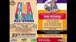 Fania All Stars pondrá a bailar a todos los chalacos - Noticias de adalberto santiago
