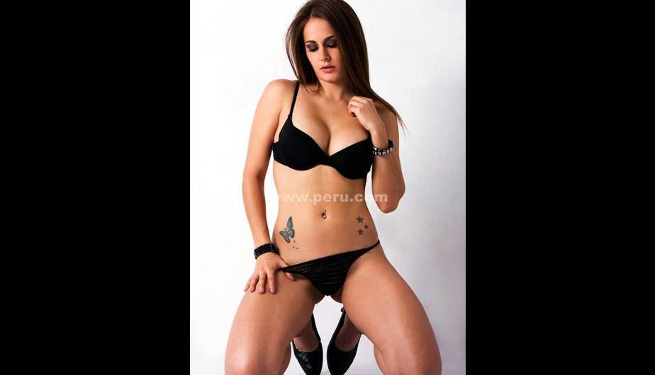 Mariana Gil Ballón