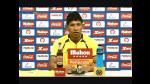 """Edison Flores: """"Estoy muy contento y cada día más adaptado"""" - Noticias de villarreal b"""