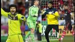Casillas, Buffón, Cech, Neuer y Hart compiten por ser el mejor arquero del 2012 - Noticias de peter cech