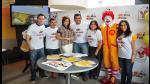 McDía Feliz: Artistas reunieron 100 mil soles para la Asociación Casa Ronald McDonald (FOTOS) - Noticias de casa ronald mcdonald
