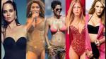 Revista Fitness escoge a las mujeres con el mejor cuerpo del 2012 (FOTOS) - Noticias de katie holmes