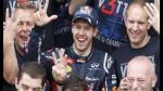 Desde Usain Bolt hasta Michael Phelps, deportistas que hicieron historia en 2012 - Noticias de felix baumgartner