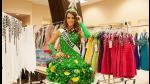 Miss Universo 2012: Miss Guatemala Laura Godoy fue elegida Miss Simpatía - Noticias de miss universo 2012