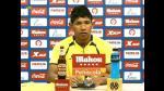 Edison Flores anotó su segundo gol con el Villarreal B - Noticias de villarreal b