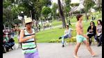 Desfile Genaro Rivas: Moda masculina en la pasarela (FOTOS) - Noticias de genaro rivas