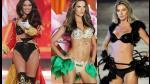 Mamás modelo: ¿Qué tops han tenido un bebé en 2012? ¿Quiénes lo tendrán en 2013? - Noticias de marisa miller