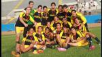 Almirante Guise campeón de la categoría Mayores del Play Off Escolar 2012 (FOTOS) - Noticias de playoff escolar 2012