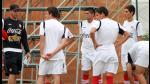 ¿Qué jugadores destacan en la pre-selección Sub-18 de Perú? (FOTOS) - Noticias de seleccion peruana sub 18