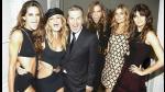 Ángeles de Victoria's Secret y modelos internacionales visitaron Perú el 2012 - Noticias de resumen 2012