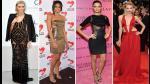 Especial vestidos de fiesta: ¡Vístete como una modelo! (FOTOS) - Noticias de rosie huntington whiteley