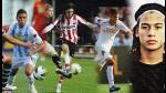 Sudamericano Sub 20 de Argentina: Conoce a las estrellas del torneo (FOTOS) - Noticias de rafael alcántara