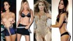 Conoce a las mujeres más sexys del 2013 según Men's Health (FOTOS) - Noticias de gisele bünchen