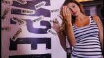 Pitti Uomo de Florencia: Modelo argentina luce su embarazo (FOTOS) - Noticias de pitti uomo de florencia