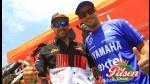 Rally Dakar 2013: Pilotos peruanos descansaron en Argentina (FOTOS) - Noticias de alina moine