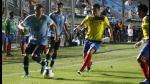 Sudamericano Sub 20: Uruguay y Ecuador empataron a dos (FOTOS) - Noticias de ecuador sub 20