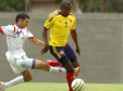 Sudamericano Sub 20: Miguel Borja, la figura colombiana frente a Bolivia. - Noticias de colombia sub 20