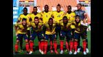 Sudamericano Sub-20: Equipos que clasificaron al hexagonal final (FOTOS) - Noticias de ecuador sub 20