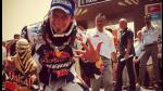 Rally Dakar 2013: Gran ceremonia de premiación en Santiago de Chile (FOTOS) - Noticias de cyril despres