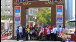 Rally Dakar 2013: Felipe Ríos festejó en Santiago de Chile (FOTOS) - Noticias de rally dakar 2013