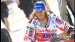 Laia Sanz, la bella española del Rally Dakar 2013 (FOTOS) - Noticias de rally dakar 2013