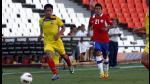 Sudamericano Sub 20: Chile no tuvo piedad de Ecuador (FOTOS) - Noticias de ecuador sub 20