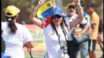 Copa de la Amistad 2013: La hinchada vibra con el inicio del Torneo (FOTOS) - Noticias de copa de la amistad 2013