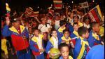 Copa de la Amistad 2013: Inauguración del torneo fue toda una 'fiesta' (FOTOS) - Noticias de copa de la amistad 2013
