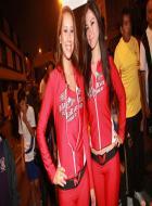 Copa de la Amistad 2013: Las chicas también se lucieron en el desfile inaugural (FOTOS) - Noticias de copa de la amistad 2013