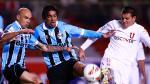 Copa Libertadores 2013: Gremio y LDU se juegan la clasificación - Noticias de ernesto uziga