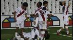 Sudamericano Sub 20: Perú derrotó a Ecuador en infartante partido (FOTOS) - Noticias de ecuador sub 20