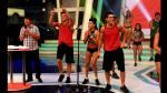 """""""Combate"""": ¡Reviva lo mejor de la última noche de competencia! (FOTOS) - Noticias de renzo dominguez"""
